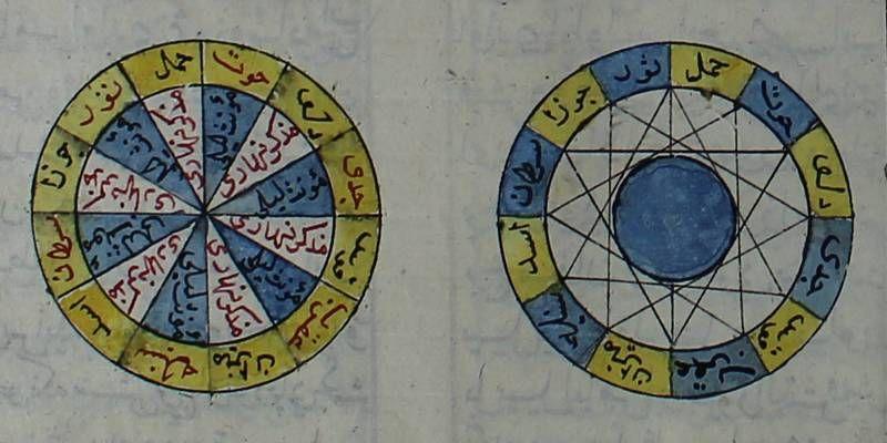 Oriental Manuscripts